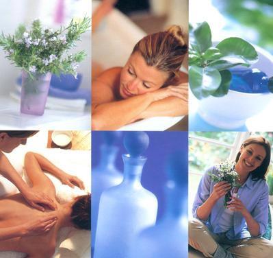 Aromatherapy1 - رایحه درمانی